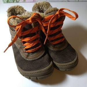 Boys Osh Kosh Snow Boots